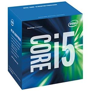 CPU LGA1151 Intel® Core™ i5-6600, 3.3GHz