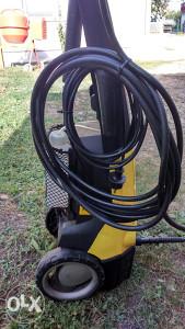 Karcher k5,70pumpa vap za pranje auta 140 bari