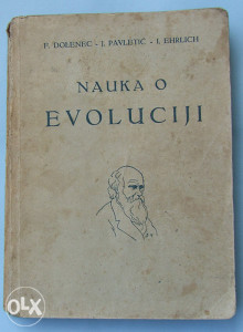 NAUKA O EVOLUCIJI