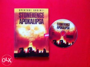 DVD film STONHENGE APOKALIPSA