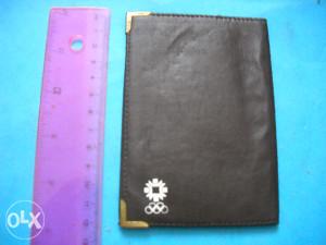 Olimpijada Sarajevo ZOI 84 - futrola za dokumente