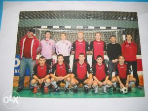 Foto FK Sloboda Tuzla