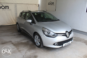 RENAULT CLIO 1,5  DCI (-6072-ID)