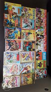 Stripovi razni
