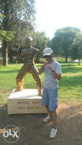 Bruce Lee Jeet Kune Do (VIDI DETALJNO)