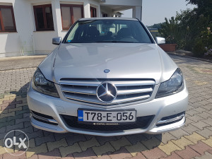 Mercedes Benz C220 CDI AVANTGARDE