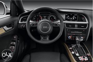 Audi mape karte MMI 3G HIGH za 2019 godinu