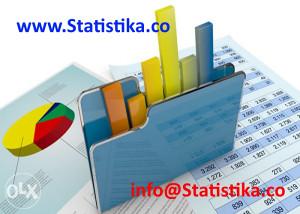 SPSS Nudimo statističku analizu, obradu podataka