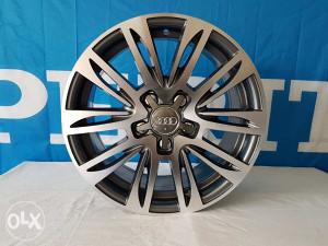 """Aluminijske felge Audi 16"""" NG800"""