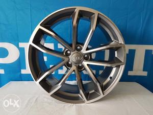"Aluminijske felge Audi RS5 19"""