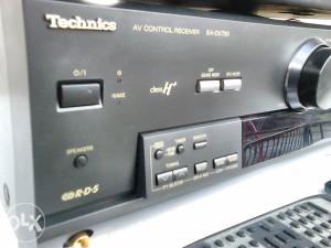 Pojačalo TECHNICS   SADX-750