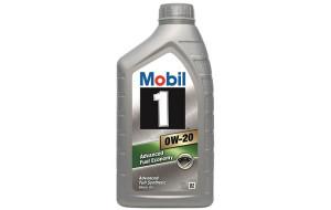 Motorno ulje Mobil 1 0W-20