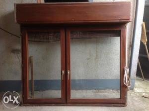 Drveni otvori (prozori i vrata)