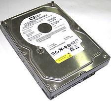 Hard disk WESTERN DIGITAL 160GB