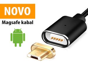 Magnetni kabal za iPhone ili Android telefone