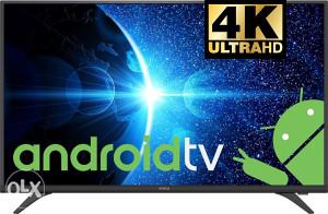 "Vivax 4K 43"" LED ANDROID UltraHD WiFi TV 43UD95SM UHD"