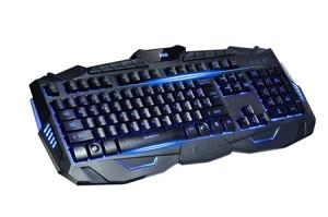 MS Flipper 2 Gaming Led tastatura