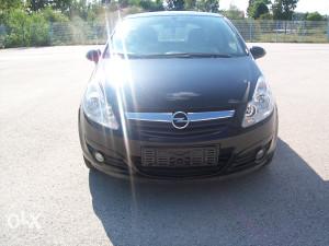 Opel corsa 1,2 sekven plin 2010.god.