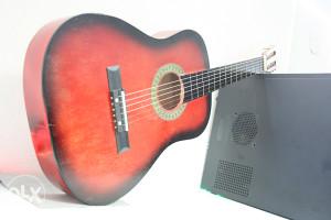 Gitara gitare NOVA akusticna klasicna