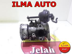 KLAPNA GASA DIFUZOR VW T5 2006 135575 ILMA