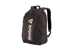 Ruksak ranac Reebok Found. black BK6002