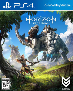 HORIZON ZERO DAWN PS4+GRATIS HIT IGRE