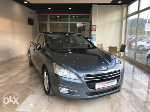 Peugeot 508 2.0 HDI 2012.god. Do Registracije