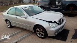 Mercedes c clasa karavan limuzina cdi 2.7 270