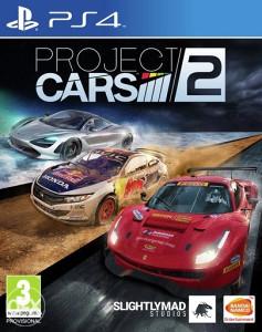 PROJECT CARS 2 PS4 ODMAH DOSTUPNO. DIGITALNA IGRA