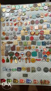 Znacke kolekcija znacka