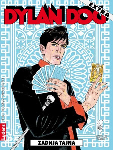 Dylan Dog Extra 114 / LUDENS