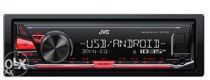 Auto radio JVC sa USB i AUX KD-X141