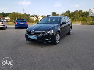 Škoda Octavia 1.4 TSI DSG NOVO