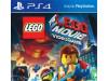 Igra PS4 - The Lego Movie Videogame