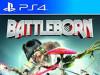 Igra PS4 - Battleborn