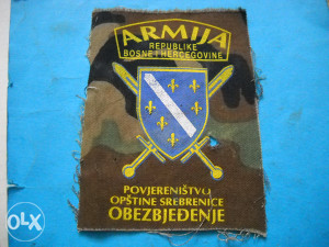 Amblem Armije RBiH