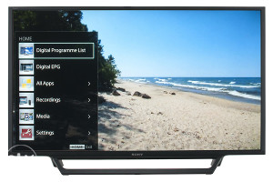 "AKCIJA >>> Sony 40"" LED Full HD TV 40RD450"