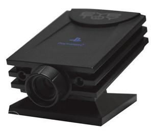 Sony PS2 EyeToy originalna kamera za konzolu