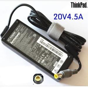 Adapter IBM Lenovo 20V 4,5A 90W