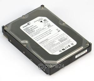 Hard Disk SEAGATE 320GB