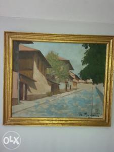 Umjetnička slika Brdarić