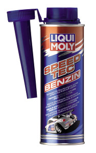 LIQUI MOLY ADITIV SPEED TEC BENZIN 250ml