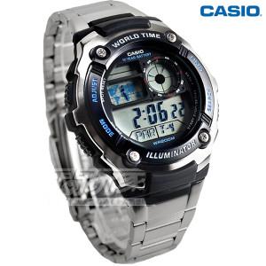 Casio AE2100WD-1A