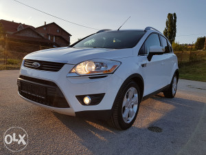 FORD KUGA 2.0 TDCI 100 KW 4x4 12/2008 god.