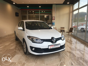 Renault Megane 1.5 DCI 2014. god Facelift Do Registr