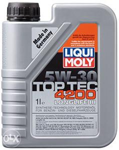 LIQUI MOLY ULJE TOP TEC 4200 5W-30 1 LITAR