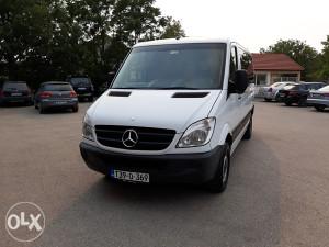 Mercedes Sprinter 315CDI
