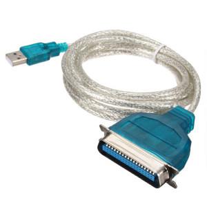 USB LPT paralelni port POS printer 36 pin