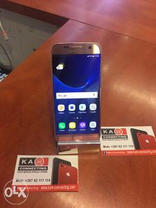 Galaxy S7 Rose Gold 2 mjeseca garancije
