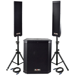 COMBO 900 GLEMM | 2.1 audio sistem